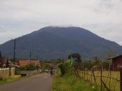 Gunung Karang Tersayang